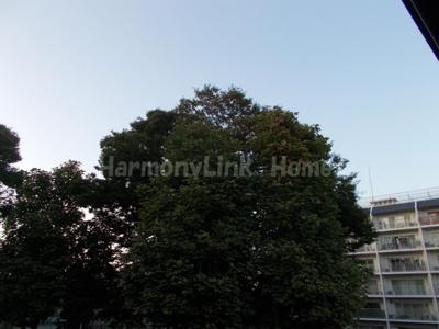 バーミープレイス上板橋の展望