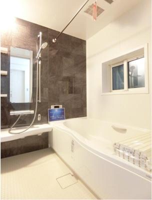 【浴室】江東区石島