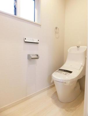 【トイレ】江東区石島