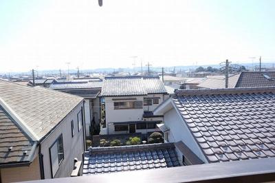 【展望】AQUA CITY 昭島
