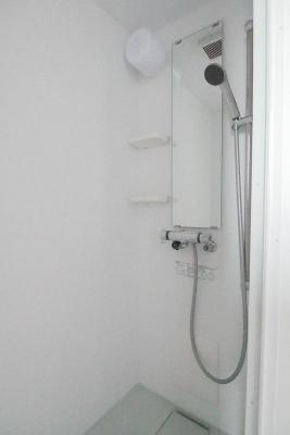 ハーモニーテラス西尾久のきれいなシャワールームです☆