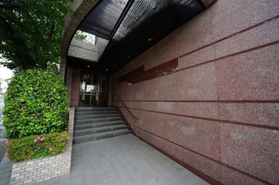【エントランス】保土ヶ谷桜ヶ丘パーク・ホームズ