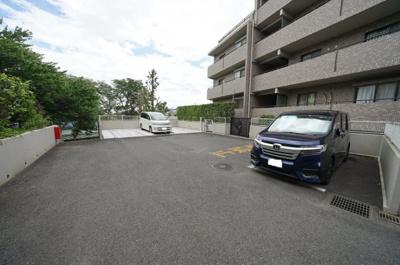 【駐車場】保土ヶ谷桜ヶ丘パーク・ホームズ