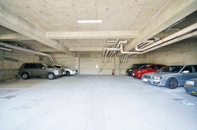 【駐車場】グリーンヒルズ横浜C棟