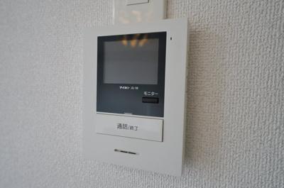 【セキュリティ】天王町サンハイツA棟