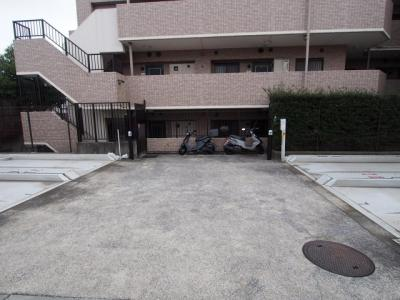 【駐車場】サングレイス上星川