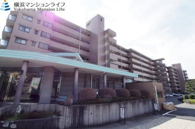 【外観】横浜西谷パークホームズ