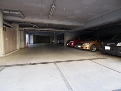 【駐車場】ジェイパーク横濱西谷ルネッサガーデン