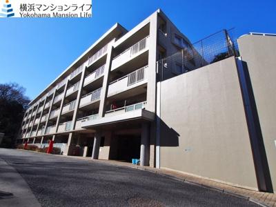 【外観】セントラル横濱グリニッシュガーデン