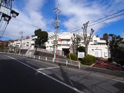 【外観】サンハイツ新井町