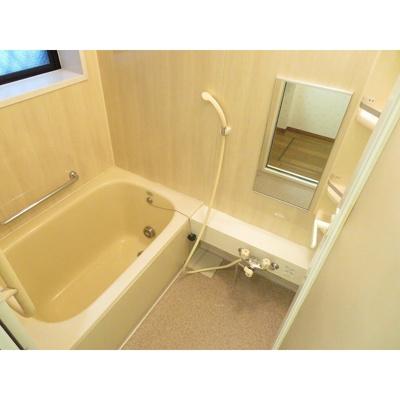 【浴室】スクエア東新町