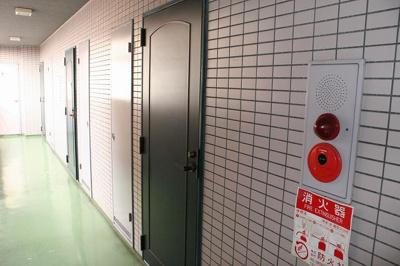 【玄関】プラムキャッスルS-1