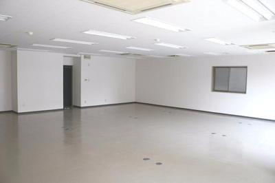【内装】プラムキャッスルS-1
