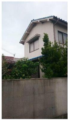 【外観】和歌山市和歌川町 中古戸建