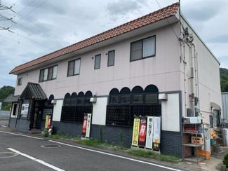 【外観】奥田テナント
