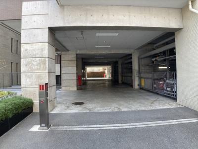 【駐車場】クレアシティ茨木舟木町