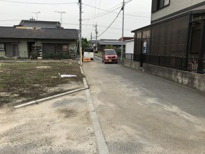 神辺町川南 売土地