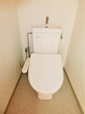 【トイレ】パディコートⅡ