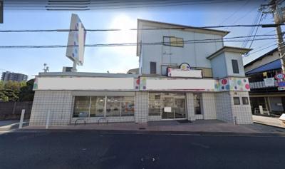 【外観】堺市東区日置荘/店舗 1階 約33坪