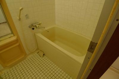 【浴室】セントラル古江