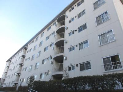 【外観】【収益物件】神陵台東住宅48号棟