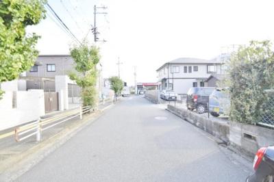 【駐車場】アメニティ藤井寺