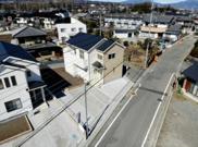 現地写真掲載 新築 吉岡町大久保HN7-1 の画像