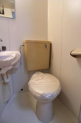 【トイレ】フレグラントチェリー