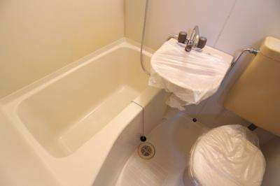 【浴室】フレグラントチェリー