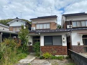 【外観】鳥取市浜坂東1丁目中古戸建て
