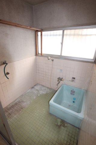 【浴室】若久5丁目戸建て