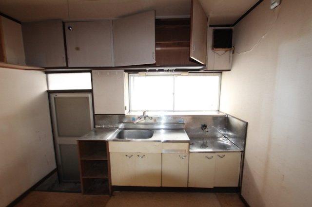 【キッチン】若久5丁目戸建て