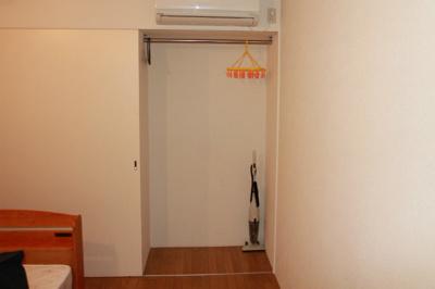 RIGATO Fの玄関(同間取り別部屋)