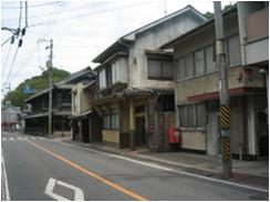 【外観】福山市横尾町1丁目 売土地