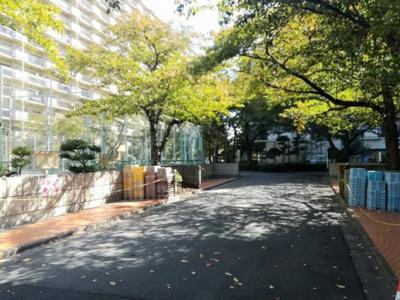 【その他共用部分】藤和東加古川ハイタウンC棟