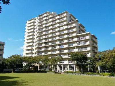 【外観】藤和東加古川ハイタウンC棟