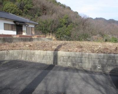 【外観】須波ハイツ4丁目 売土地