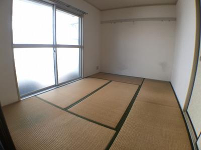 【寝室】ファミールハイムA (株)Roots