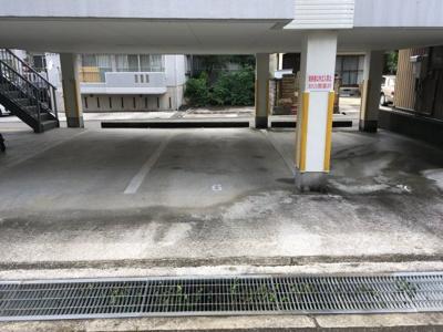 【駐車場】リバティハウス