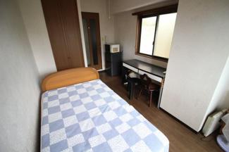 【寝室】六甲セレスコート