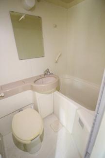 【トイレ】六甲セレスコート