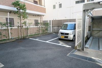 【駐車場】エル・セレーノ西京極