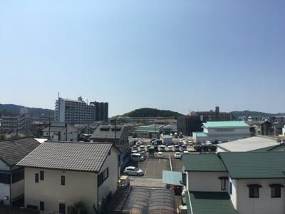 【展望】レジデンツ・アハト