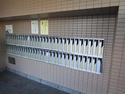 【その他共用部分】レジデンツ・アハト