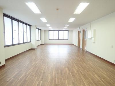 【内装】飛松町池野ビル 店舗・事務所