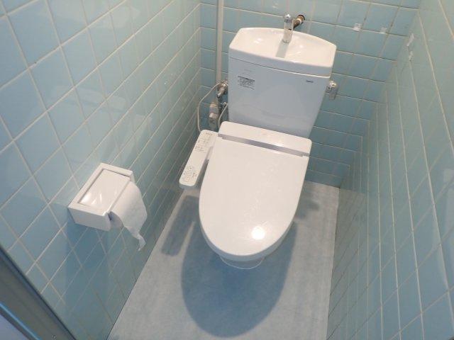 【トイレ】飛松町池野ビル 店舗・事務所