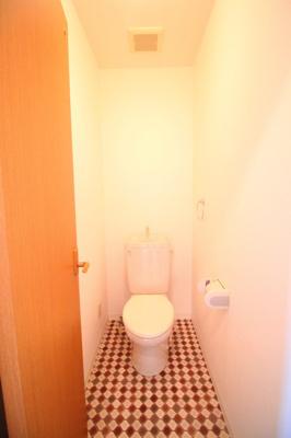【トイレ】プレアール白水