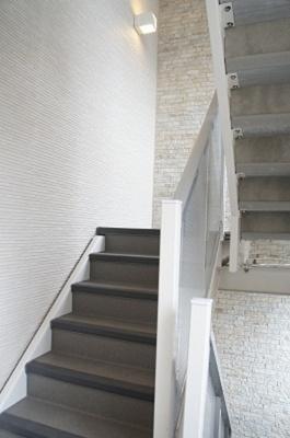 リブリ・シャルマンの階段