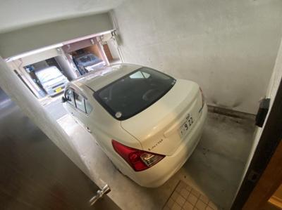 ■大きい車も駐車OK♪♪