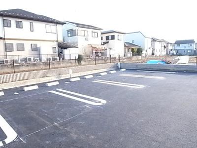 【駐車場】コモドルオーゴ